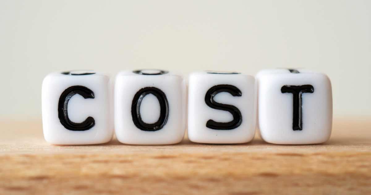 ブログアフィリエイトでかかる費用