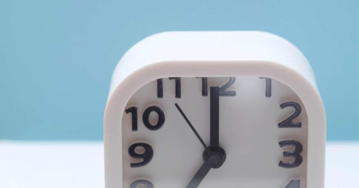ブログの記事の作成時間ってどのくらい?