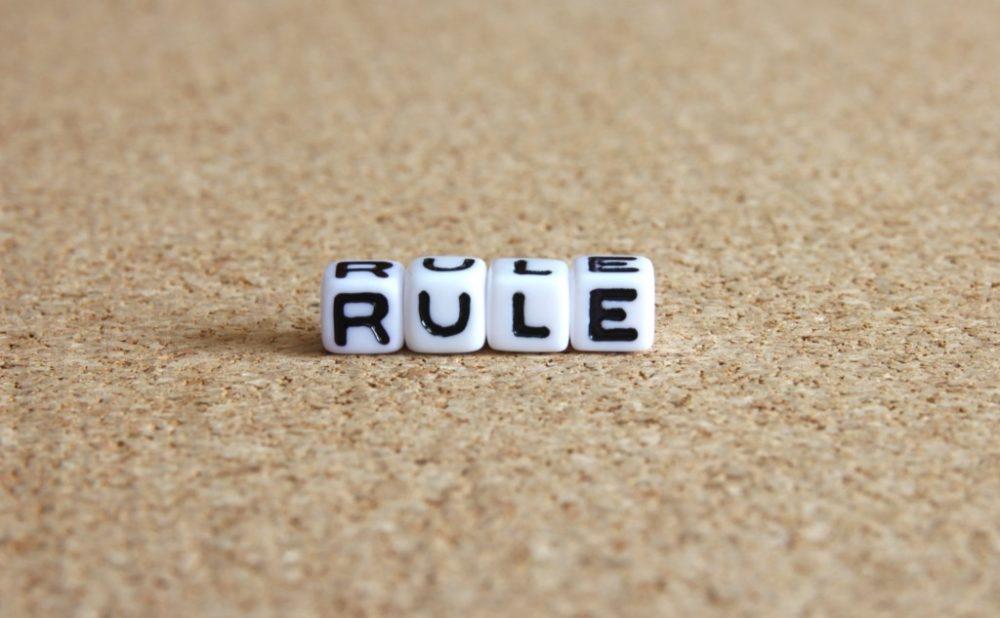 ブログの記事の作成に使えるライティングの法則