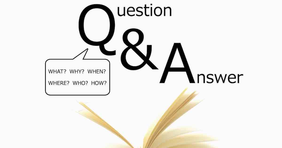 主婦がブログを始める時に気になる疑問や質問