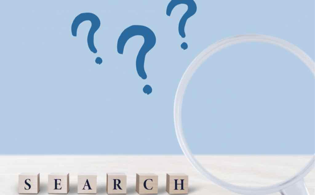 ブログの検索意図の調べ方