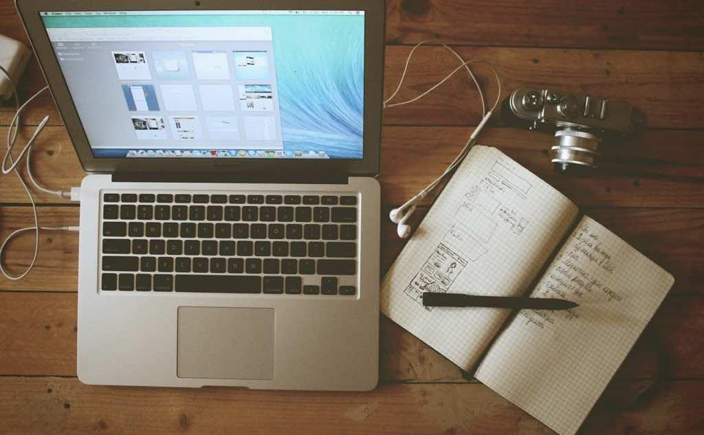 新卒の新入社員はブログをするべき理由