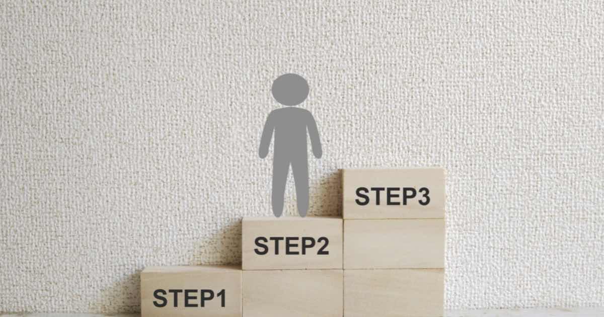 ブログの始め方【ステップ2:ワードプレスの設定】