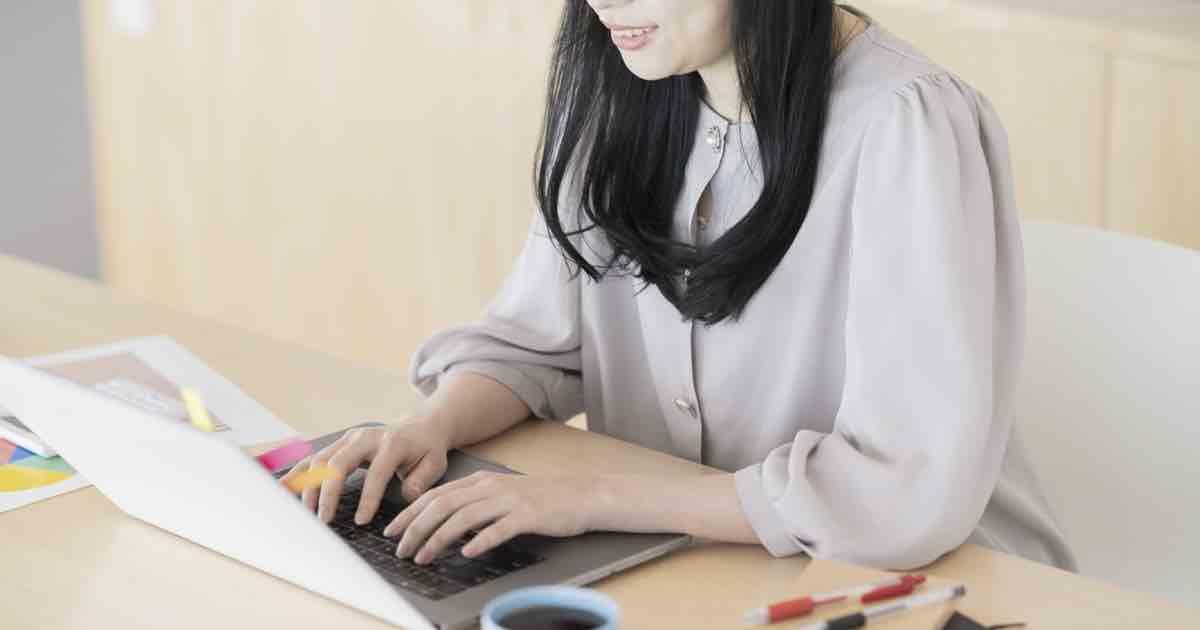 40代の主婦にはブログがおすすめ